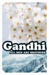 All Men are Brothers: Autobiographical Reflections (Impacts) - Mahatma Gandhi, Krishna Kripalani