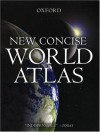 Oxford New Concise World Atlas - Oxford University Press