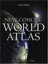 New Concise World Atlas - Oxford University Press, Stefan Chabluk