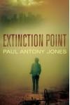 Extinction Point - Paul Antony Jones