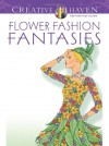 Flower Fashion Fantasies - Ming-Ju Sun