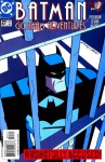 Batman: Gotham Adventures #27 - Rick Burchett, Terry Beatty, Lee Loughridge, Scott Peterson, Tim Levins, Tim Harkins, Frank Berrios