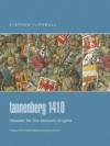 Tannenberg 1410: Disaster for the Teutonic Knights - Stephen Turnbull