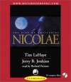 Nicolae: The Rise of Antichrist (Left Behind #3) - Tim LaHaye, Jerry B. Jenkins