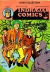 Phantom-The Conspirator's Web Part II ( Indrajal Comics Vol 20 No 13 ) - Lee Falk