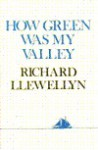 HOW GREEN WAS MY VALLEY (Board Book) - Richard Llewellyn