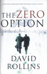 The Zero Option - David Rollins