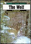 The Wolf - Michael Dahl, Lynn M. Stone