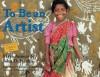 To Be an Artist - Maya Ajmera, John D. Ivanko, Global Fund for Children (Organization)