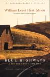 Blue Highways: A Journey Into America - William Least Heat-Moon