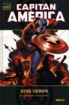 Capitán América #1: Otro tiempo - Ed Brubaker, Steve Epting