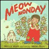 Meow Monday - Phyllis Root