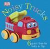 Trucks (Baby Fun) - Dawn Sirett, Gary Ombler