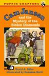 CAM Jansen and the Mystery of the Stolen Diamonds - David A. Adler
