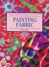 Contemp Crafts: Painting Fabric - Sterling Publishing Company, Inc., Sterling Publishing Company, Inc.