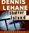 Shutter Island (Audio) - Dennis Lehane, David Strathairn