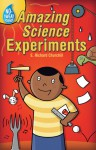 No-Sweat Science®: Amazing Science Experiments - E. Richard Churchill, Jack Gallagher