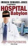 Hospital Babylon - Imogen Edwards-Jones
