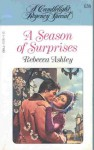 A Season of Surprises - Rebecca Ashley