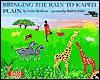 Bringing the Rain to Kapiti Plain: A Nandi Tale (Reading Rainbow Book) - Verna Aardema, Beatriz Vidal