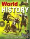 Miles Kelly World History - John Farndon, Victoria Parker, Richard Tames