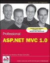 Professional ASP.NET MVC 1.0 - Rob Conery, Phil Haack, Scott Hanselman