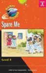 Spare Me - Heather Gemmen