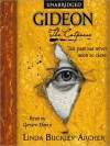 Gideon the Cutpurse: Being the First Part of the Gideon Trilogy (Audio) - Linda Buckley-Archer