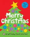 Merry Christmas - Roger Priddy