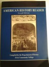 American History Reader - Department of History Alvin Community College