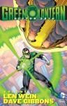 Green Lantern: Sector 2814 Vol. 1 - Len Wein, Dave Gibbons, Gil Kane