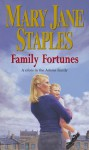 Family Fortunes (The Adams Family) - Mary Jane Staples