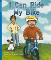 I Can Ride My Bike - Julie Ellis, Melissa Webb