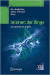 Internet Der Dinge: WWW.Internet-Der-Dinge.de - Michael ten Hompel