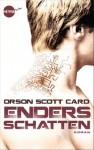 Enders Schatten: Roman (Heyne fliegt) (German Edition) - Orson Scott Card, Regina Winter