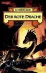 Der Rote Drache - Katharine Kerr, Regina Winter