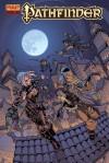 Pathfinder Special #1 - Jim Zub, Kevin Stokes, Carlos Gómez