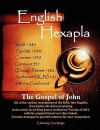 English Hexapla- The Gospel of John - Chris Wright