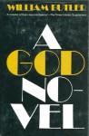 A God Novel - William Butler