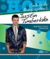 Justin Timberlake: Breakout Music Superstar - Tony Napoli
