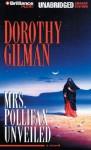 Mrs. Pollifax Unveiled - Sharon Williams, Dorothy Gilman