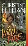 Wild Fire (Leopard, #4) - Christine Feehan