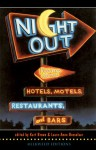 Night Out: Poems About Hotels, Motels, Restaurants and Bars - Kurt Brown, Kurt Brown, Gerald Stern