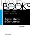 Handbook of Agricultural Economics, Volume 4 - Robert E. Evenson, Prabhu L. Pingali