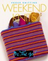 Weekend Knits: Vogue Knitting on the Go - Trisha Malcolm
