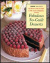 Fabulous No Guilt Desserts: From Sorbet To Chocolate Cake, Sin Free Desserts For Every Occasion - Prevention Magazine