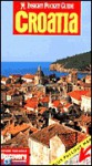 Insight Pocket Guide with map Croatia (Insight Guides) - Jane Foster