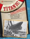 Titanic Unclassified: Secrets Of The Titanic Revealed - Alex Stewart