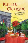 Killer Critique - Alexander Campion
