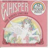 Whisper the Winged Unicorn: Rescue from Rainbow Forest - Christopher Brown